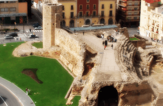 Cities around Barcelona to visit: Tarragona