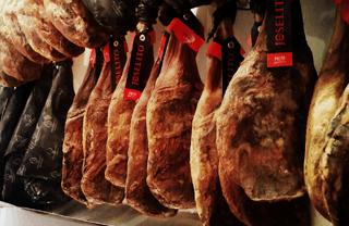 Spanish Ham: Joselito