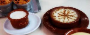 Favorite Spanish Desserts