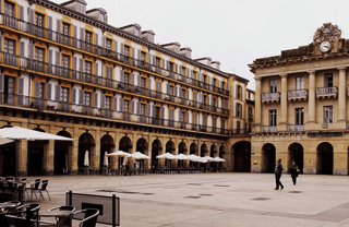 What to see in San Sebastian