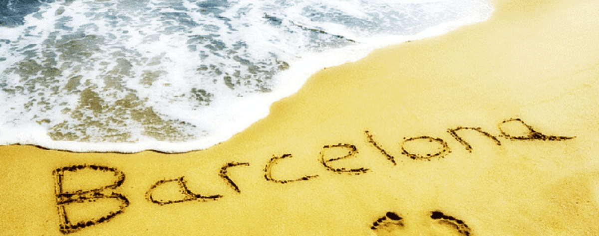 Best beaches in Barcelona by ForeverBarcelona