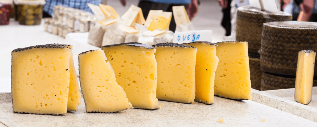 Cheeses from Spain you've never heard of | ForeverBarcelona