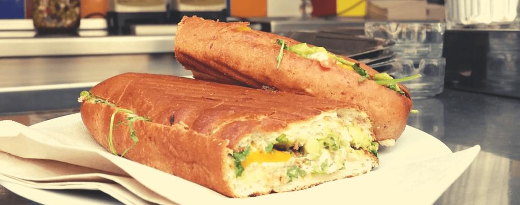 Good fast food restaurants | Forever Barcelona