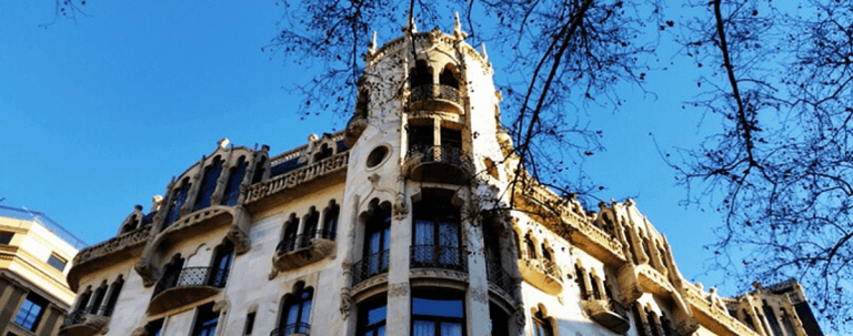 Casa Fuster Review | ForeverBarcelona
