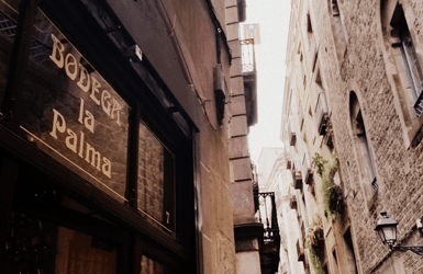 Where to Eat in the Gothic Quarter