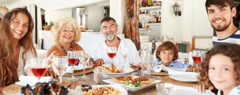 Spanish food for children | ForeverBarcelona