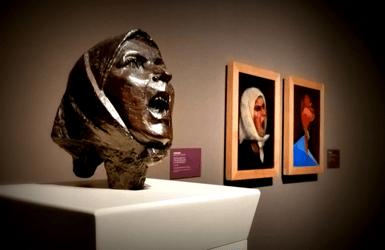Favorite art museums in Barcelona: Museum of National Art