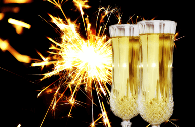 Where to go for barcelona new years eve dinner