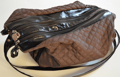 Shopping for Barcelona leather goods
