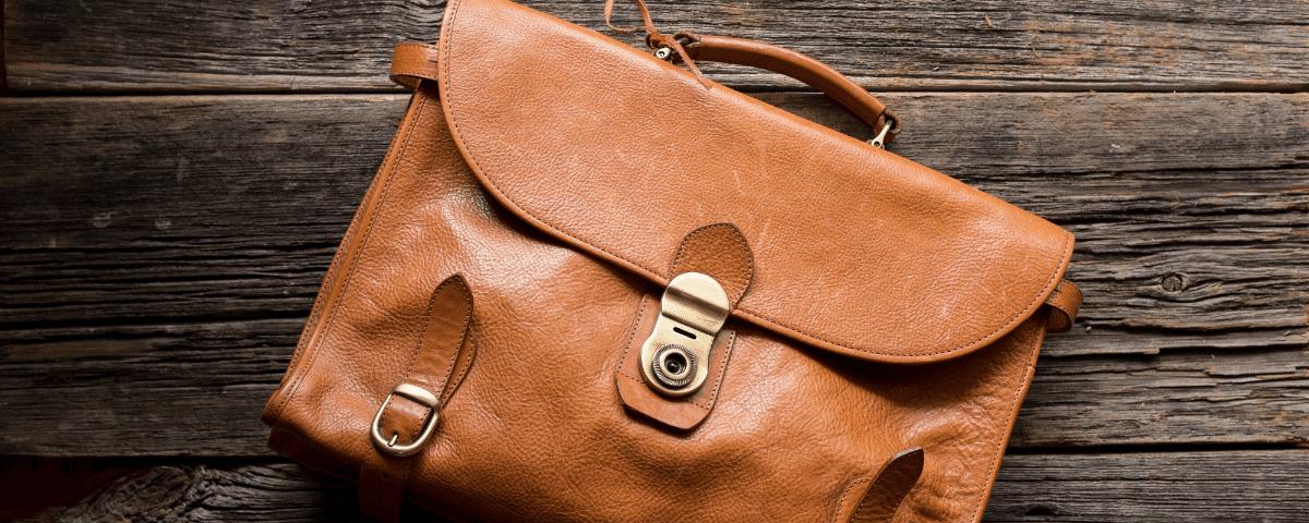 Leather Bags Barcelona Spain