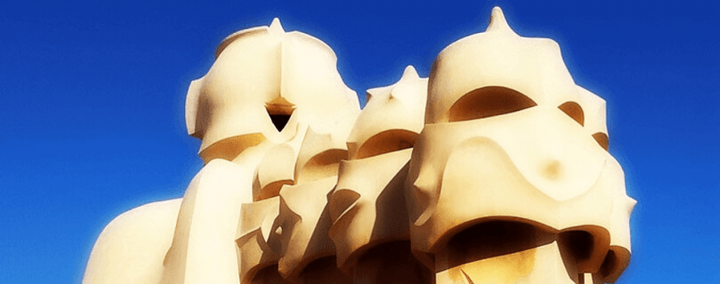 Pedrera by Gaudi: what to see there