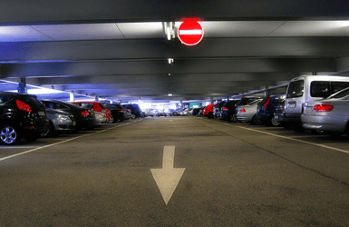 Top Barcelona hotels with parking