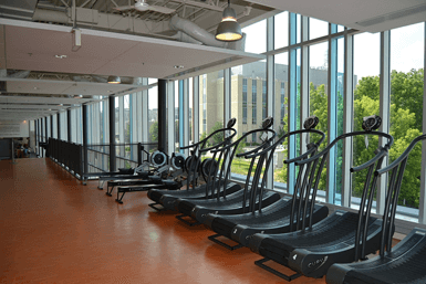 Hotels in Barcelona with gym