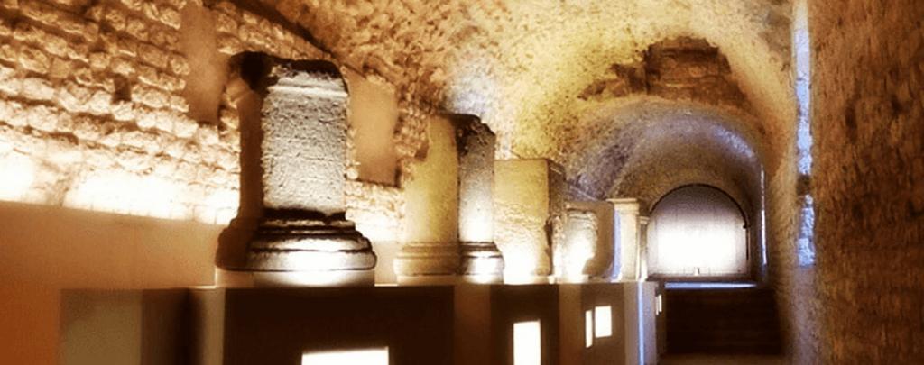 What to see in Tarragona: Roman circus