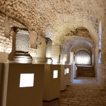 Roman Circus, a must in your list for what to see in Tarragona