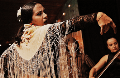 What to do in Barcelona at night: Flamenco shows