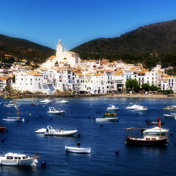 Cadaques, one of the best Costa Brava Things to do | ForeverBarcelona