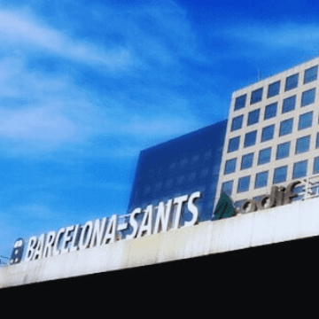One of the Convenient hotels near Barcelona Sants