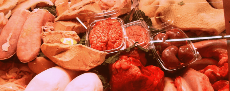 Weird Spanish foods to try on your next trip if you are brave