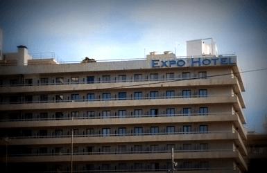 Top hotels near Barcelona Sants Rail Station