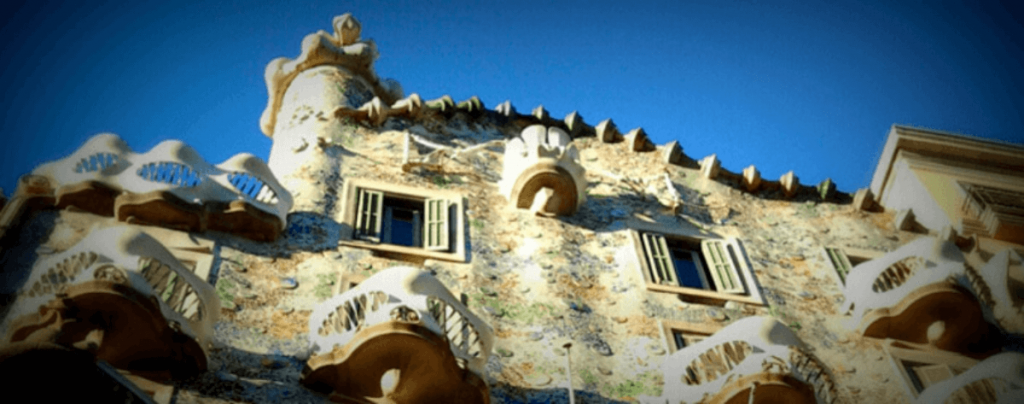 Casa Batllo history and facts