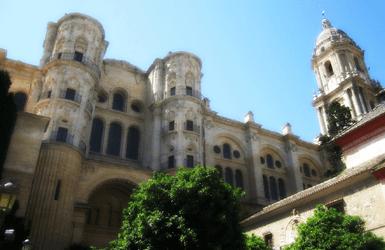Picasso Facts: Malaga