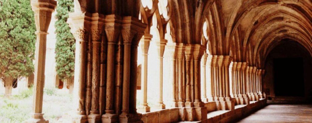 Best monasteries in the Barcelona area   ForeverBarcelona