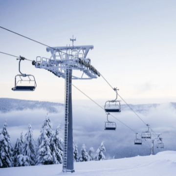 One of the best Barcelona ski plans