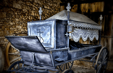 Barcelona Hidden Museums: Vintage Hoarses Museum