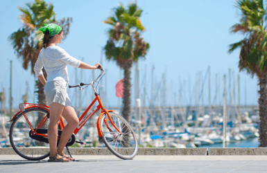 Favorite barcelona bike tours