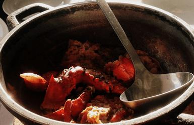 Poble Sec restaurants for paella