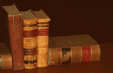 Spanish history book list