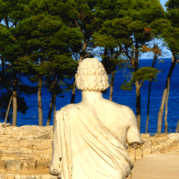 Empuries, top destination for Archaeology in Catalonia Spain   ForeverBarcelona