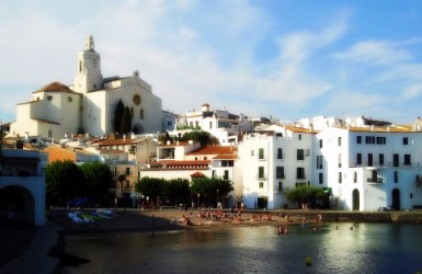 What to see in Cadaques: its waterfront