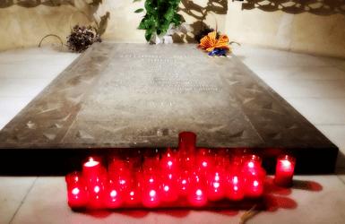 Famous Barcelona graveyards