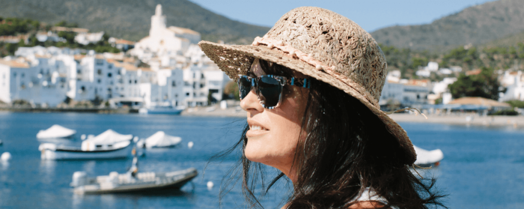 Cadaques excursion from Barcelona