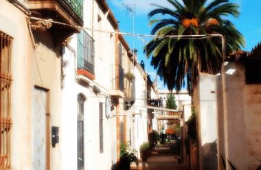 Authentic neighborhoods in Barcelona