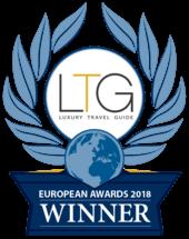 LTG 2018 Award