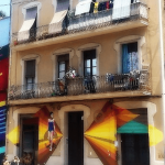 Barcelona Poblenou - off the beaten path
