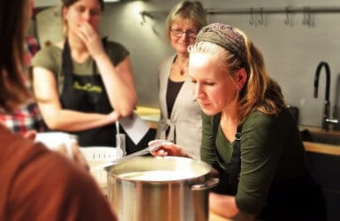 Cool Barcelona cooking classes