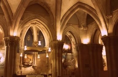 Top wedding venues in Barcelona
