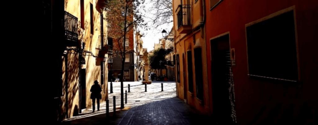Sarria Sant Gervasi Barcelona Spain