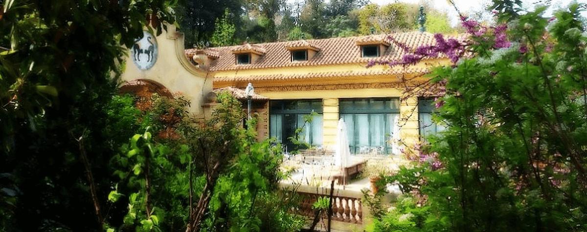 Top Barcelona restaurants with garden