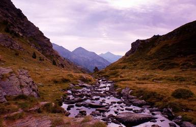 Andorra: spectacular hikes near Barcelona