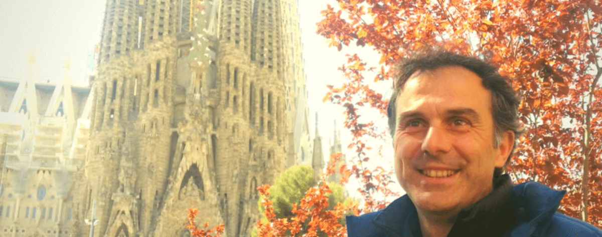 Javier Tour Guide - ForeverBarcelona