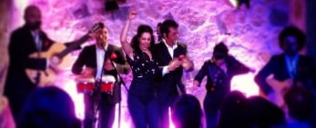 Tapas & Flamenco Tour Image