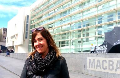 Marga Barcelona Guide - ForeverBarcelona