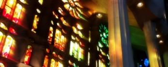 Sagrada Familia + Park Guell + Gothic Quarter Tour Image