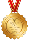 Blog Award Logo