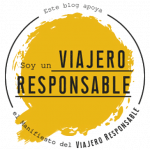 Viajero Responsable Logo